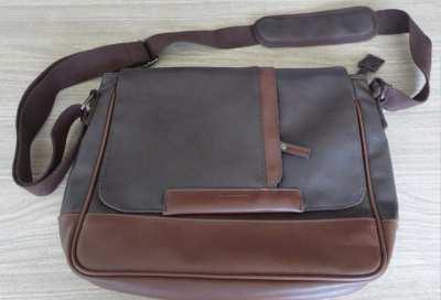 DAPPER SHOULDER BAG