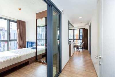 Brand New 2 bedroom unit with Unique Layout at Taka Haus Ekamai 12