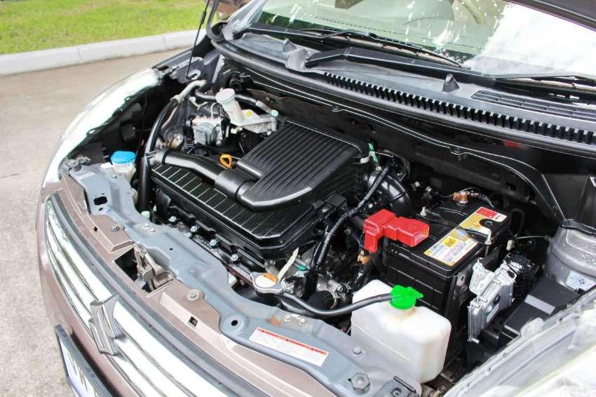2013 (Mfd'13) Suzuki Ertiga 1.4 GX A/T