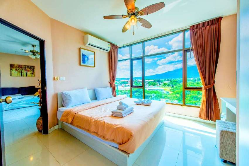 2bedroom Mountain view - Finance possible... even for foreigners...!