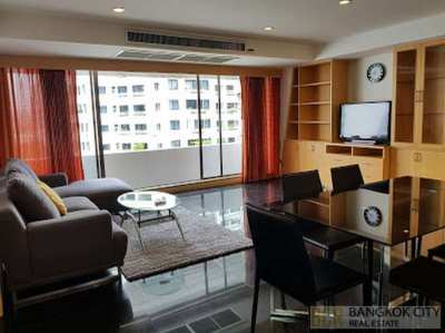 Diamond Tower Chongnonsi Condo Newly Furnished 3 Bedroom Unit Rent