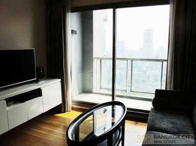 H Sukhumvit 43 Luxury Condo Modern Luxury 2 Bedroom Unit for Rent