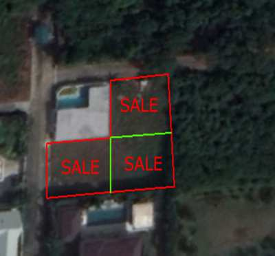 Mission Hight´s  VILLAS, LAND FOR SALE/LEASE CHEAP
