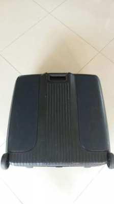 NEW YEAR SALE! Samsonite Hardside Luggage Oversized Wheels-ComboLocks