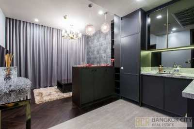 The Monument Sanampao Ultra Luxury Condo Modern 1 Bedroom Flat Rent