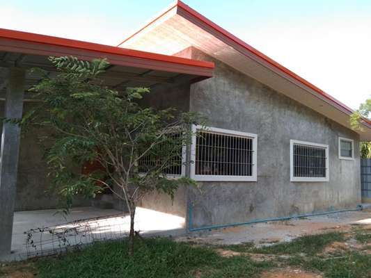 TL-0132 - Town house for rent with 2 bedrooms, 1 bathroom, 1 kitchen