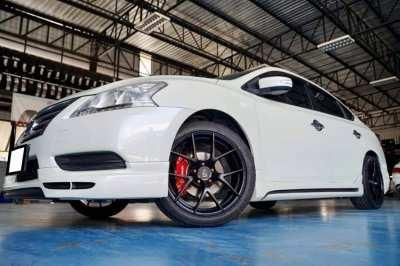 ขายรถยนต์ Nissan Sylphy ปี 2015