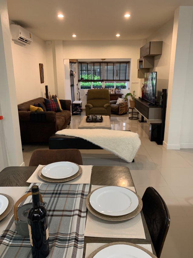 House for Sale - Patta let  150/94 Patta let Moo 7 Nongprue Banglamung