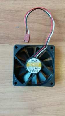 ราคาตก Computer PC Pin Cool Cooler Cooling Fan