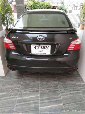 Toyota Vios 1,5, 2012,