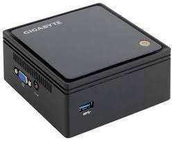 Gigabyte Brix  J1900  mini PC