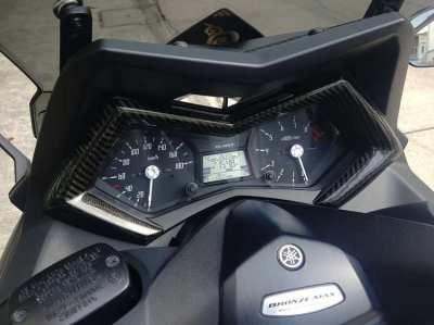 Yamaha Tmax Bronze 2014 Termignoni Full System
