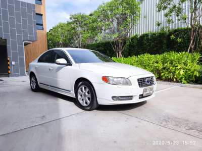 Volvo S80 2011 2.5 AT Business