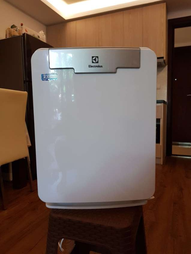 Air Cleaner Electrolux EAC315