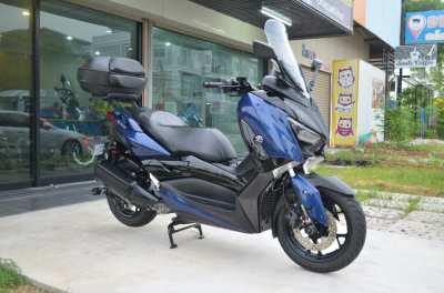 2019 Yamaha XMAX 300 For Sale
