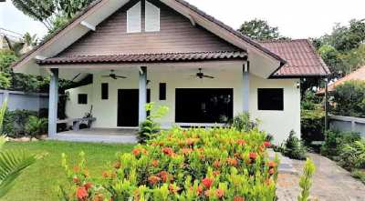 For sale villa in Bangrak Koh Samui