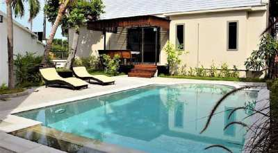 For sale villa in Chaweng Koh Samui with pool