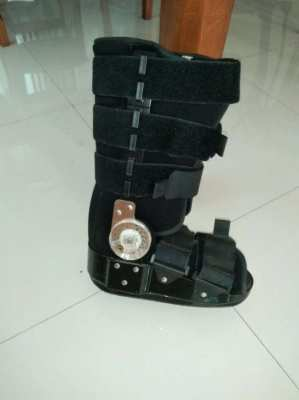 Moon Boot/Surgical boot