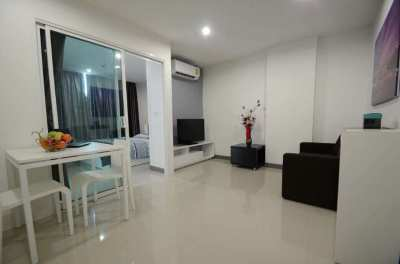 4 Condos For Sale at Metro Condo 2 on Mittrapap Road, Nai Muang, Khon