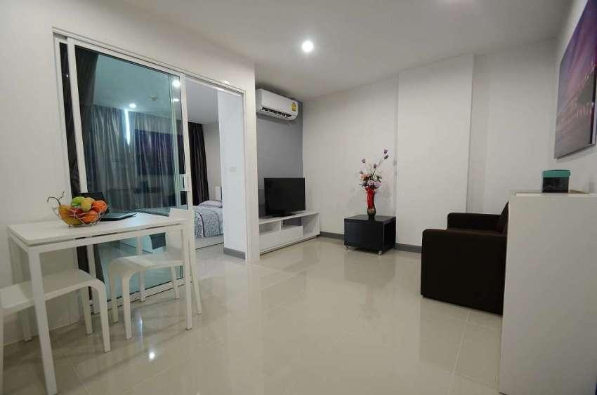 4 Condos For Sale at Metro Condo 2 on Mittrapap Road, Nai Muang, Khon