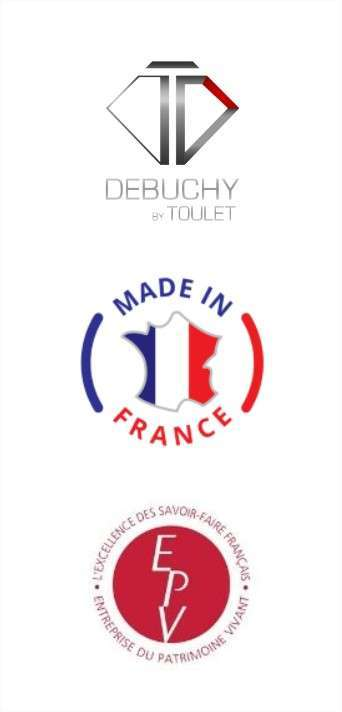 Beautiful Debuchy by Toulet foosball table
