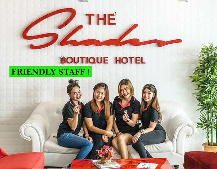 Hotel Business For Sale - Prime Location in Patong Beach Phuket