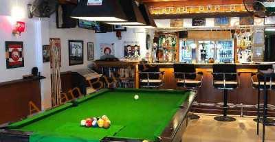 7107009 White Sand Beach Koh Chang Bar, Restaurant Resort for Sale
