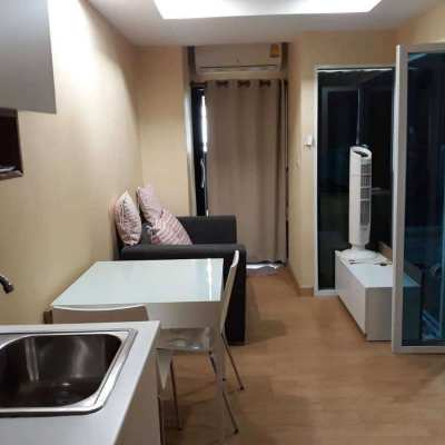 Trams condo for sale 1.7m.  Rental 1-5month 10.000aht 6-12month9.000b