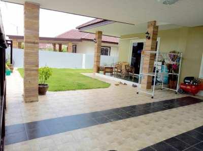 Hot Deal ! Single House For Sale in Khaomakok Huayyai Location
