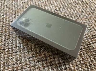Brand New Apple iPhone 11 Pro Max - 512GB  (Unlocked) for sale