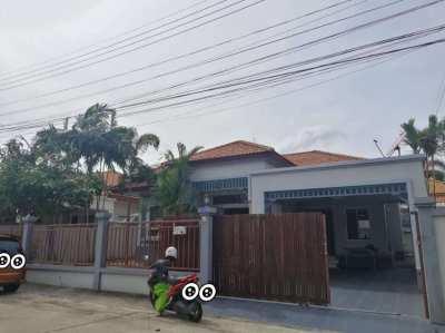 Phuket VillaSuanLuang BY OWNER 18k detached seMI-FUR 3BED Home RENT.