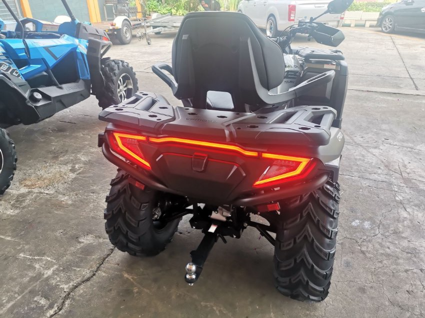 Latest model X625  CF Moto 2021 New design