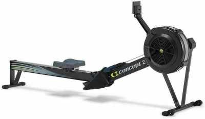 Concept 2 Rowing machine model D PM5