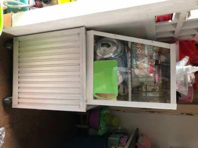 ตู้ขายกับข้าว ตู้ขายข้าวแกง