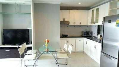 Rent 2 Bedroom Unit at Saranjai Mansion 3 Min from BTS Nana Station