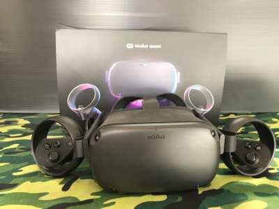 Oculus Quest มือ 2