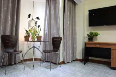 Theptip Mansion Condo for Rent