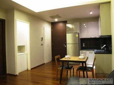Quattro by Sansiri Ultra Luxury Condo Spacious 1 Bedroom Unit for Rent