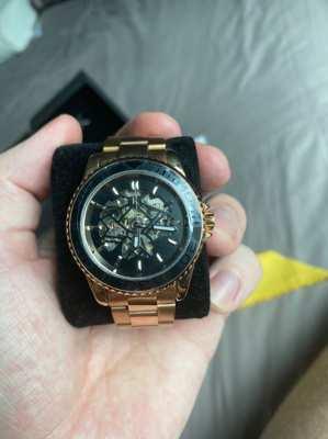 Klein watch