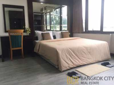 Waterford Park Thonglor Condo 1 Bedroom Unit for Rent - Discounted