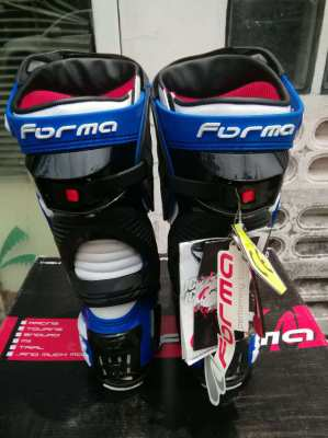 Motercycle boot FORMA