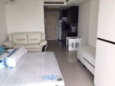 FOR SALE ! cosy beach nice 35 sq studio 11th floor sea view, foreign n