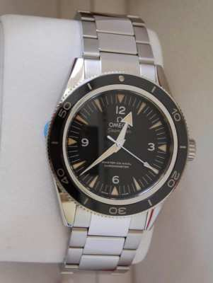 Omega Seamaster 300 Co-Axial ref. 233.30.41.21.01.001