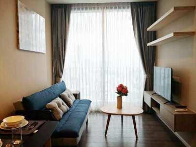 FOR RENT WHIZDOM ESSENCE SUKHUMVIT 101 / 1 bedroom / **18,000**