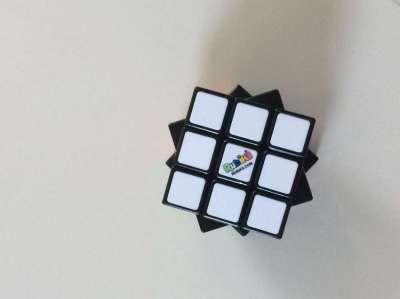 3x3 Rubik's Brand Cube Version 2.0