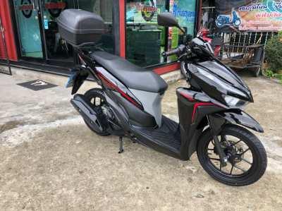 Click 125 cc