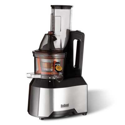 ReBoot Master 6000 slow press juicer (BLACK)