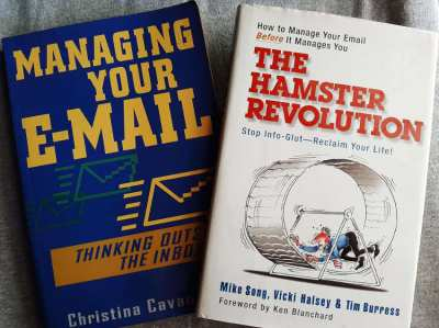 Managing Your Email / The Hamster Revolution