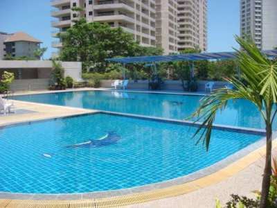 Penthouse Level Spacious Studio For Sale, Owner Finance Available