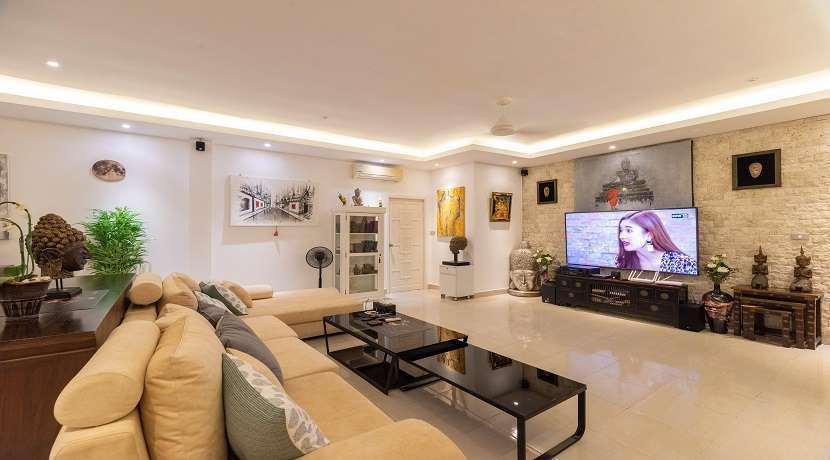 For sale villa in Plai Laem Koh Samui